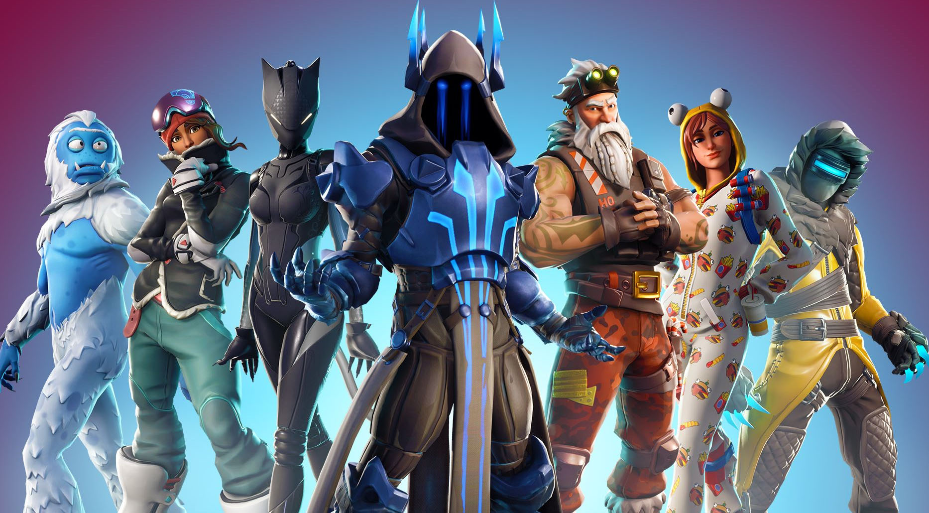Fortnite New Content Battle Pass Trailer All About Season 7 And