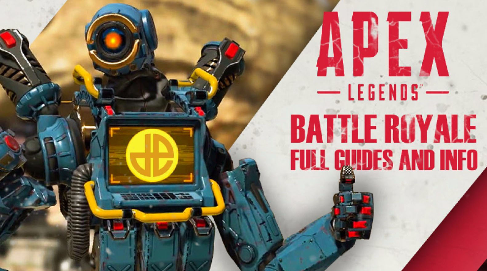 Twitch Prime Loot: Free content for Apex Legends! - NYJets News